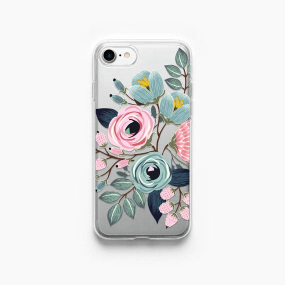 iphone 7 plus phone cases floral