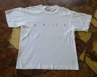 Vintage United Colors of BENETTON Design Benetton shirt