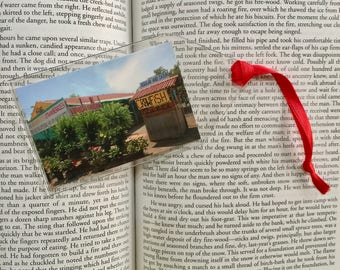 Crawfish Roadside Market Bookmark