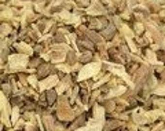 Ashwagandha Root - Certified Organic