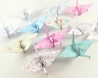 Crane Spring Flowers Limited edition (12pcs)