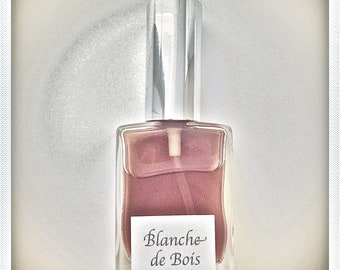 "PARFUMS LALUN ""Blanche de Bois"" Natural Perfume - 15ml Eau de Parfum Spray"