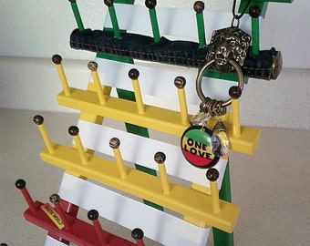 Small Jewelry Rack (The Movement Raxi)