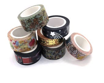 Washi Tape Deal You Pick 3 for 20!