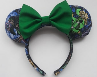 The Enchantress Disney Ears
