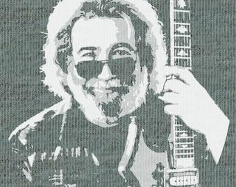 Garcia Portrait Zip Hoodie