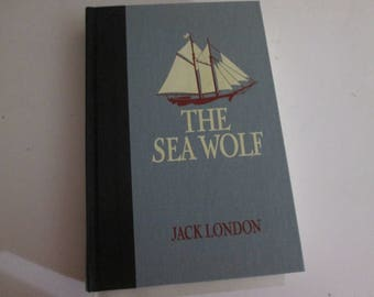 The Sea Wolf by London