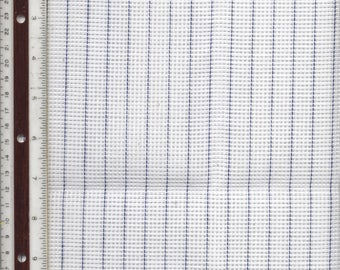 """WASTE CANVAS 10-COUNT 13"""" X 14"""" Even-Weave Counted Cross-Stitch Fabric"""