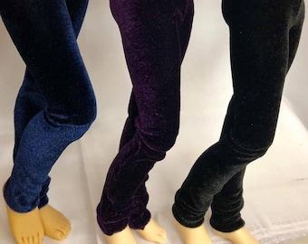 Leggings Velvet - MSD & MNF