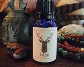 Deer Totem Oil - Aromathe...