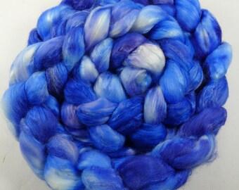 70/30 Merino Silk Roving 4oz OOK #10
