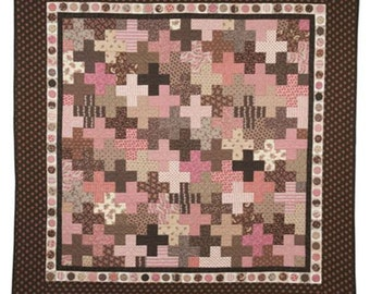 Penny Quilt Pattern Download (802703)