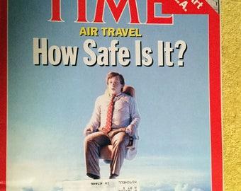 Time Magazine,  January 12, 1987