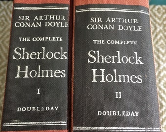 Sherlock Holmes 1930