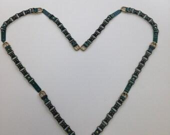 Eco Bracelets!!! Eco Links for all ages bracelet
