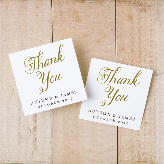 Free Premium Templates Printable Wedding Favor