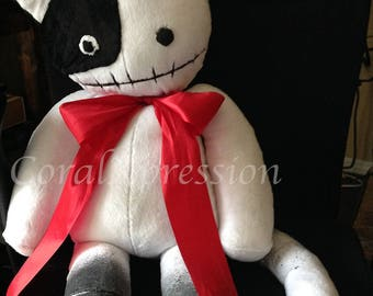 Deemo Cat Plush