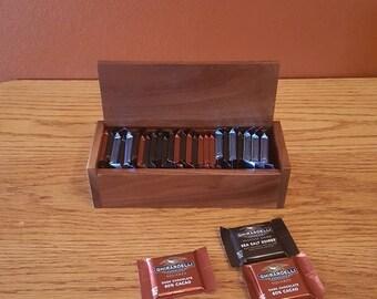 Personal items Storage Box, Stash Box, Jewelry Box, Gift Box, With Lid
