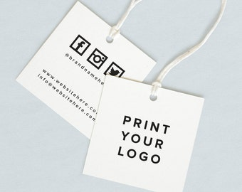 business tag, product packaging, custom clothing tags, custom clothing labels, hanging business card, custom tag, packing materials, custom