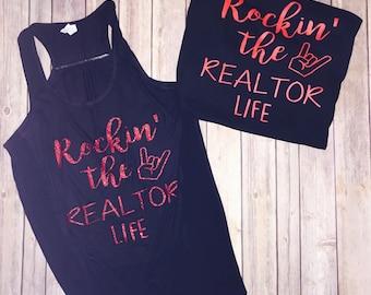Rockin the realtor life