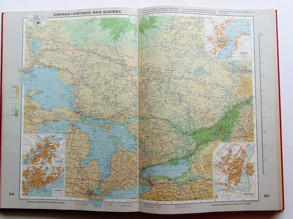 Great world atlas 1963 gumiabroncs Choice Image