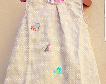 ON SALE little Girl Dress