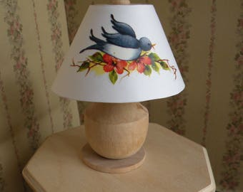 Playscale Lamps for Barbie or Waldorf Houses