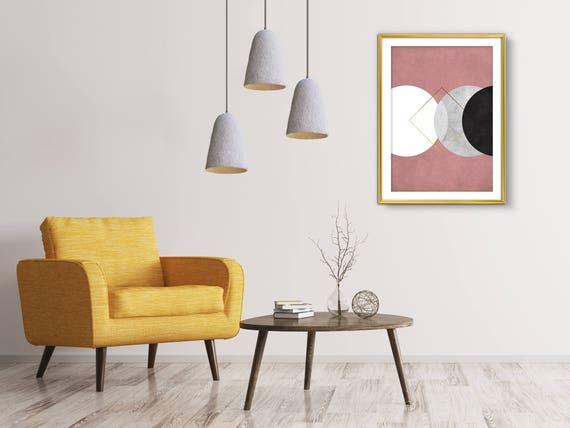 3 design h ngelampen design lampenschirm designpapier lampe. Black Bedroom Furniture Sets. Home Design Ideas