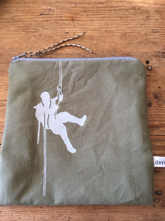 Pouch recall