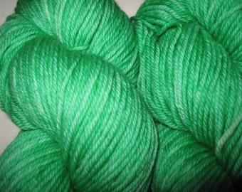 Oscar - Hand-dyed Superwash Merino Wool 220 yds. per skein
