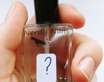 Mystery Vegan Nail Polish