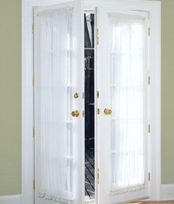 Door Curtain Door Panels Door Privacy Door Shades French