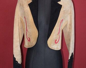 Vintage 1980's Pioneer Wear jacket