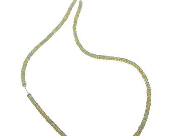 BeAdS SaLe : ) ETHIOPIAN WELO Opal Beads Faceted 3.6mm New World Gems