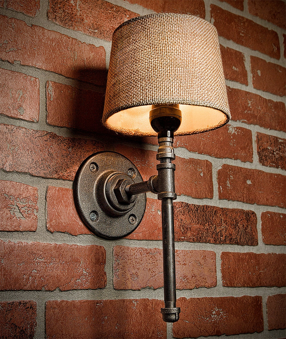 Rustic light lighting industrial light steampunk lighting rustic light lighting industrial light steampunk lighting bar light industrial sconce sconce wall light free shipping aloadofball Image collections