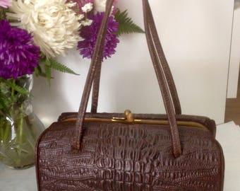 Vintage BEBEL handbag,