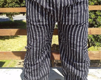 Funky Pants (South American style)!