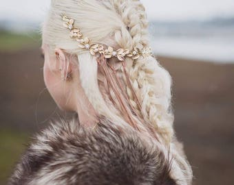 Mother Of Dragons Crystal Hair Accessories, Crystals For Braided Hair,  Mother Of Dragons, Bohemian Bride, Mother Of Dragons Hair, Daenerys