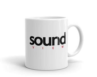Bronx - Soundview - Mug made in the USA