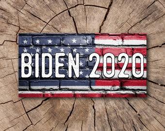 Biden 2020 Bumper Stickers  | Rep The Resistance