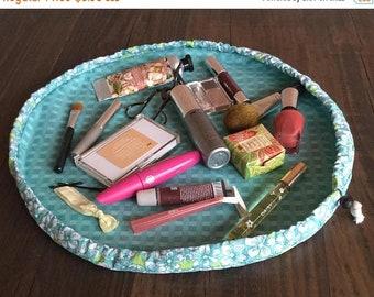 SALE Makeup Bag pattern PDF
