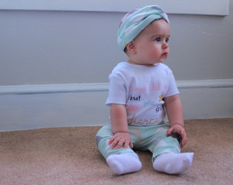 100% Organic Cotton Turban Headbands