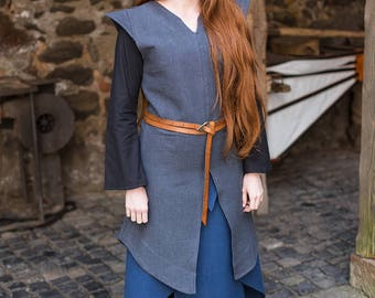 Burgschneider Makers Fantasy Elven Cotton Tunic Eryn