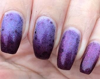 Boss  thermal nail polish