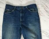 Vintage 1970s Lee jeans /...