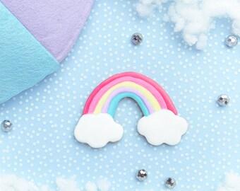 Magic Rainbow Cookie Cutter | Fondant and Cookie Cutter / Ausstecher