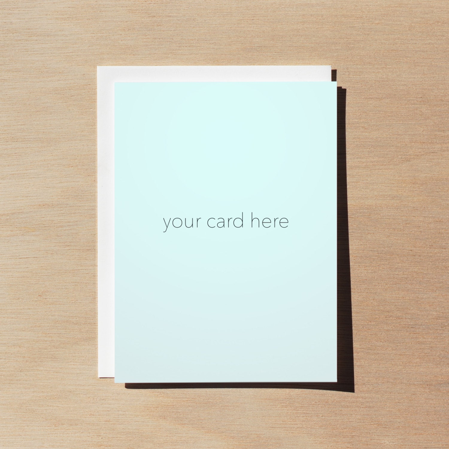 Vertical greeting card mockup instant download great for zoom kristyandbryce Image collections