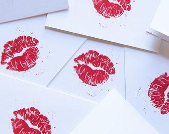 MWAH greeting cards (set of 5)