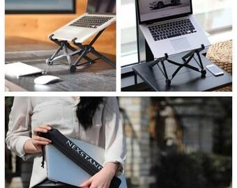 Nexstand Height Adjustable Laptop Notebook macbook Stand mount holder