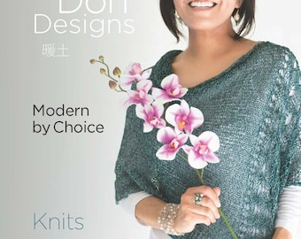 "E-book DanDoh Designs ""Modern by Choice"" designed by Yumiko Alexander"